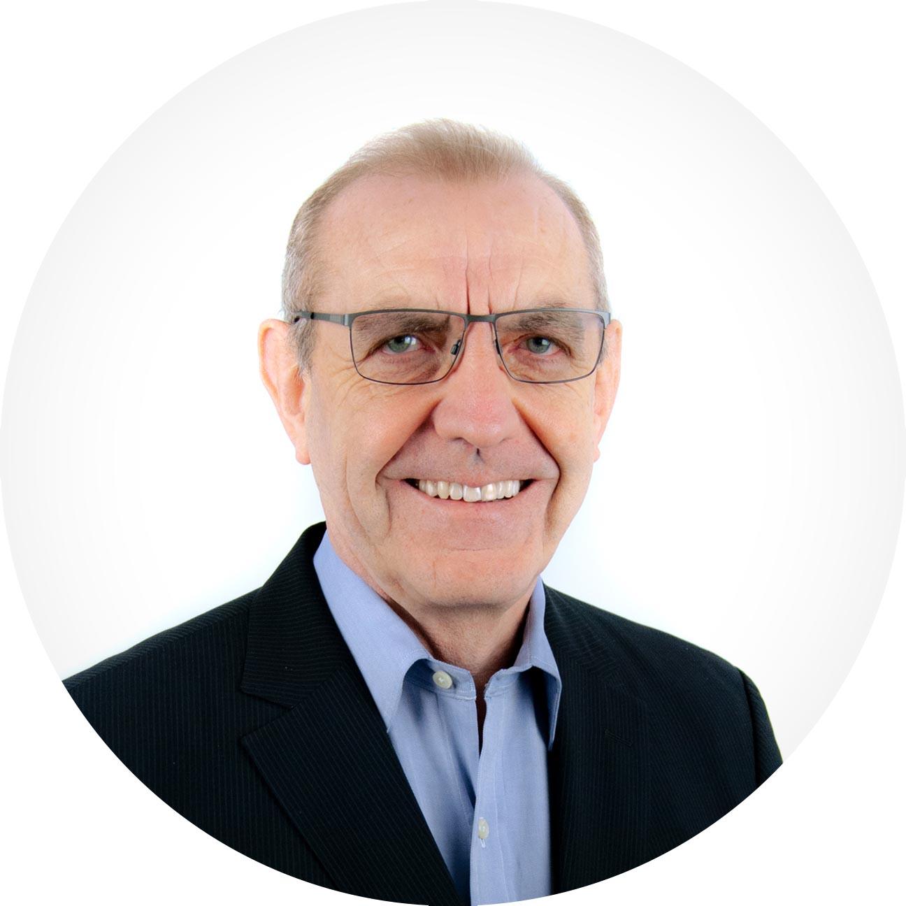 James S. Shannon, MD, MRCP (UK)